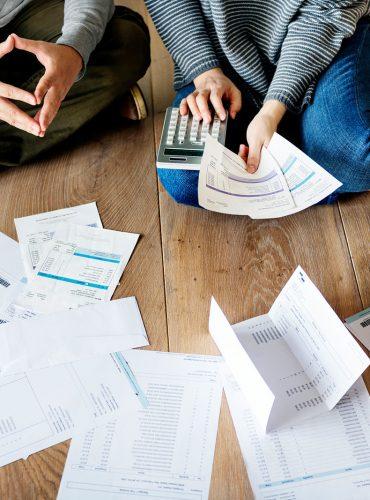 Bevor die Schuldenfalle zuschnappt: Pfandkredit verhindert finanzielle Engpässe